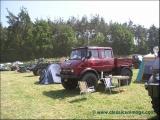 Classic Unimogs Photo Gallery